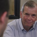 Michigan Congressman Tim Walberg's Climate Change Solution:  God