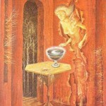 "Remedios Varo, ""To Be Reborn"""