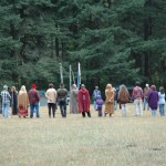 Earth Gathering, 2006