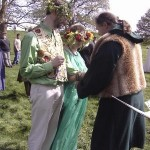 Pagan sacraments