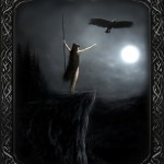 Pagan Prayer by Gixajin on deviantART