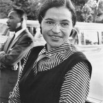 Rosa Parks (Wikipedia)