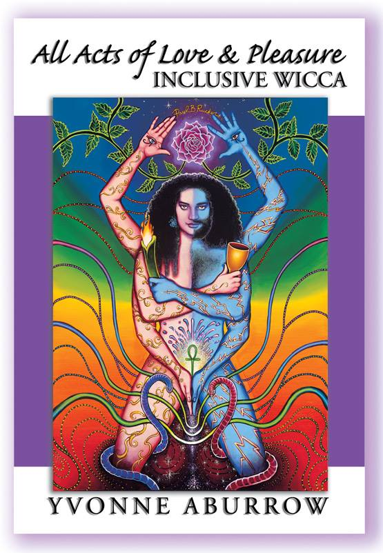 Wicca and sexuality