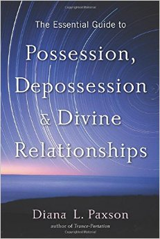 Possession, Depossession, and Divine Relationships by Diana L. Paxson (Book Review)