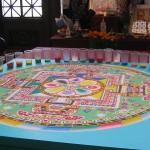 Embodied Spirituality: Making a Mandala