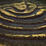 Embodied Spirituality: Walking The Labyrinth