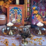 Embodied Spirituality: Making an Altar