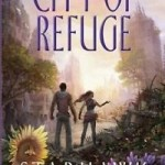 City of Refuge, by Starhawk (Book Review)