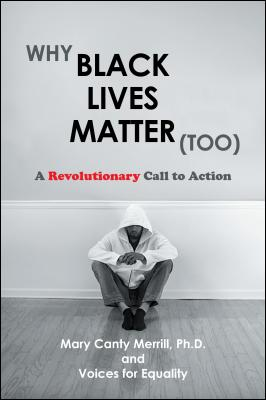 Why Black Lives Matter (Too) - A Book Review #BlackLivesMatter
