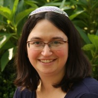 Rabbi Shira Shazeer