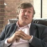 Stephen Fry and the Straw Man Theodicy