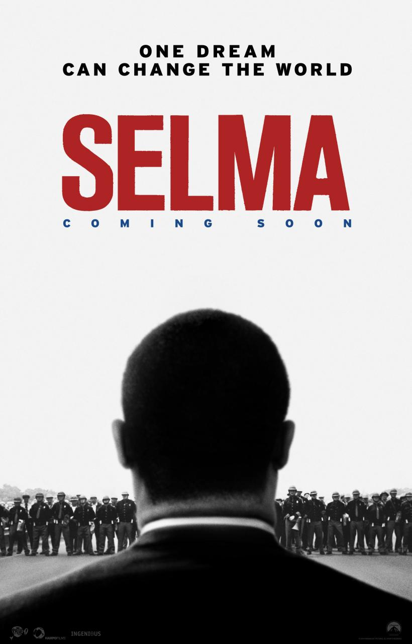 movie review  selma