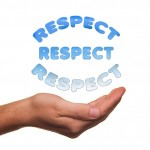 Respect the Right People