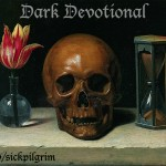 The Dark Devotional: Fifth Sunday in Ordinary Time: Deep Waters