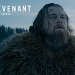 The Revenant: Meditations on Redemptive Suffering