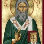 St. Patrick, Five Songs and Three Books for a Pilgrimage (It Begins)