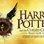 Being a Dad is Hard….even for Harry Potter (a review)