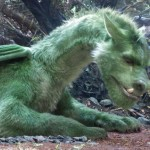 Come Back, Elliott: A Man Writes a Tear Stained Review of Pete's Dragon
