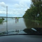 South Louisiana's Great Flood of 2016