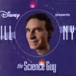 To Bill Nye, Fellow Ataxian