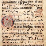 I took a crash course in Gregorian chant. Literally.