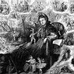 Spooky Pilgrim: Joanna's Ghost Dreams