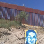 The Broken Body of Christ at the Border