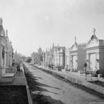 La Toussaint: How Cajuns Care for Cities of the Dead