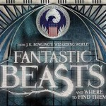 Fantastic Magic and Where to Find It