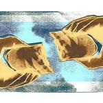 RIP Rich Mullins: Palm Sunday Dark Devotional