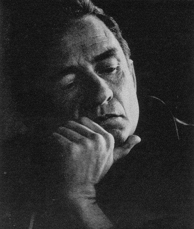 Songs As Sanctuary: Jenn Morson on Johnny Cash