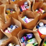 Gov't shutdown means food pantries need help – UPDATED