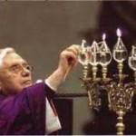 benedict menorah