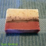 Robin's Soap is now for sale on Etsy!