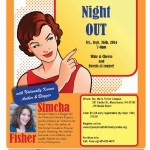 st joseph family center moms night out