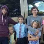 Help a newly separated mother of six as she faces major surgery