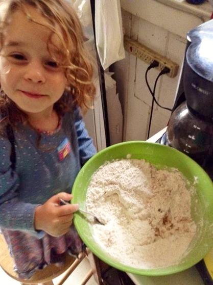 benny muffins