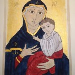 Mother and Child: A Christmas Gallery of Original Art