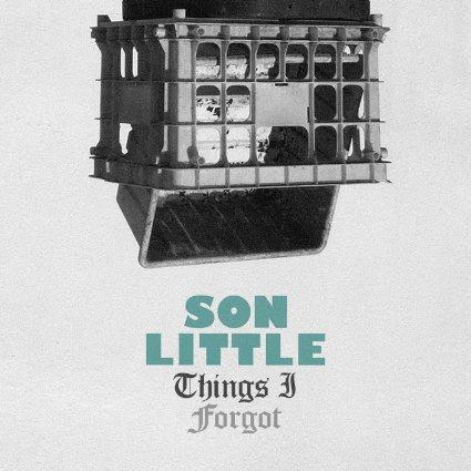 son little things i forgot