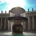 St._Peters_Square_Fountain