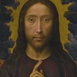 HANS_MEMLING_BRUGES_CHRIST_BLESSING