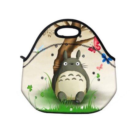 Totoro Lunch Bag