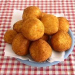Never mind the Columbus Day agita: Here's the suppli