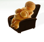 venus of armchair