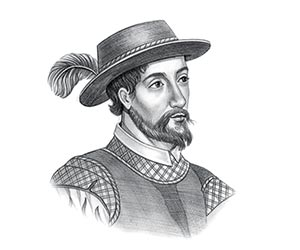 christian single women in ponce de leon The jewish conquistadors  they include the first jew burned in the new world and others, men and women, who joined in the conquest of mexico  instead he found juan gonzalez ponce de leon .