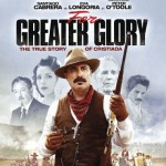 For Greater Glory on DVD Sept 11