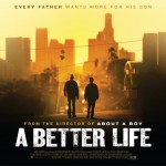 """A Better Life"" ""The Pursuit of Happyness"" and the parable of Home Depot (those vineyard workers)"