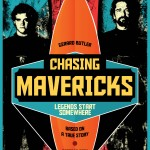 """Chasing Mavericks"" bio of surfing legend Jay Moriarity"
