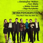 Seven Psychopaths – derivative retread hell