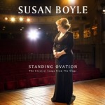 "Susan Boyle's best yet: ""Standing Ovation: the greatest songs from the stage"" CD"
